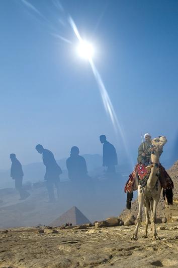 Kairo Zu Besuch Im Forum Cinepol