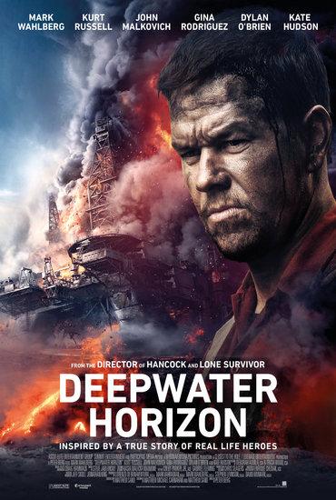 Poster Deepwater Horizon