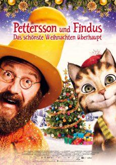 Pettersson Und Findus 2 – Das Schönste Weihnachten überhaupt